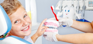 dentista pediatrico roma