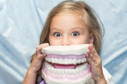 dentista per bambini roma